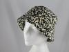 Leopard Print Winter Hat