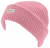 Thinsulate Ladies Beanie in Light Pink