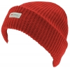 Thinsulate Ladies Beanie in Light Red