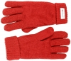 Thinsulate Ladies Gloves in Light Red