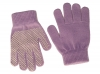Magic Childrens Grippy Gloves in Lilac