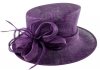Failsworth Millinery Wedding Hat in Majesty