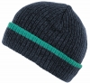 Boardman Dean Beanie Ski Hat in Navy