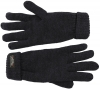 SSP Hats Mens Thinsulate Thermal Gloves in Navy