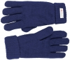 Thinsulate Ladies Gloves in Navy