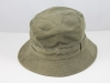 Olive Cotton Hat