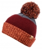 Boardman Cruz Mens Multi Colour Beanie in Orange
