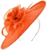 Max and Ellie Flower Disc in Orange