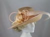 Peter Bettley Apricot Events Hat