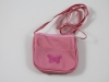 Girls Butterfly Bag in Pink