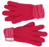 SSP Hats Kids Thinsulate Two Tone Gloves in Pink
