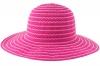 SSP Hats Striped Lightweight Sun Hat