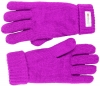 Thinsulate Ladies Gloves in Hot Pink