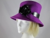 Failsworth Millinery Occasion Hat in Wool