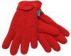SSP Hats Kids Thinsulate Gloves in Red