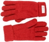 Thinsulate Ladies Gloves in Red
