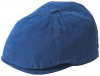 Failsworth Millinery Hudson Microfibre Bakerboy Cap in Royal Blue