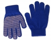 Magic Childrens Grippy Gloves in Royal Blue