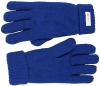 Thinsulate Ladies Gloves in Royal Blue