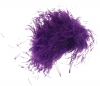 Max and Ellie Feather Pillbox in Violet
