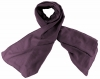 Max and Ellie Fine Woven Scarf in Violet