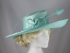 Whiteley Aqua Events Hat