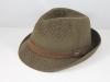 Whiteley Brown Fashion Hat